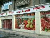 Supermercado Huesca 1