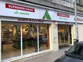 Supermercado Huesca 2
