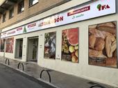 Supermercado Huesca 4
