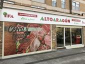 Supermercado Huesca 5