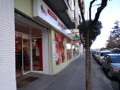 Supermercado Huesca 6