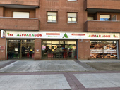 Supermercado Huesca 7