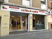 Supermercado Huesca 8