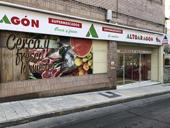 Supermercado Sabi 1